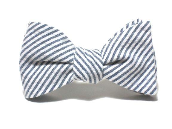 Starboard Clothing Co. - Seersucker