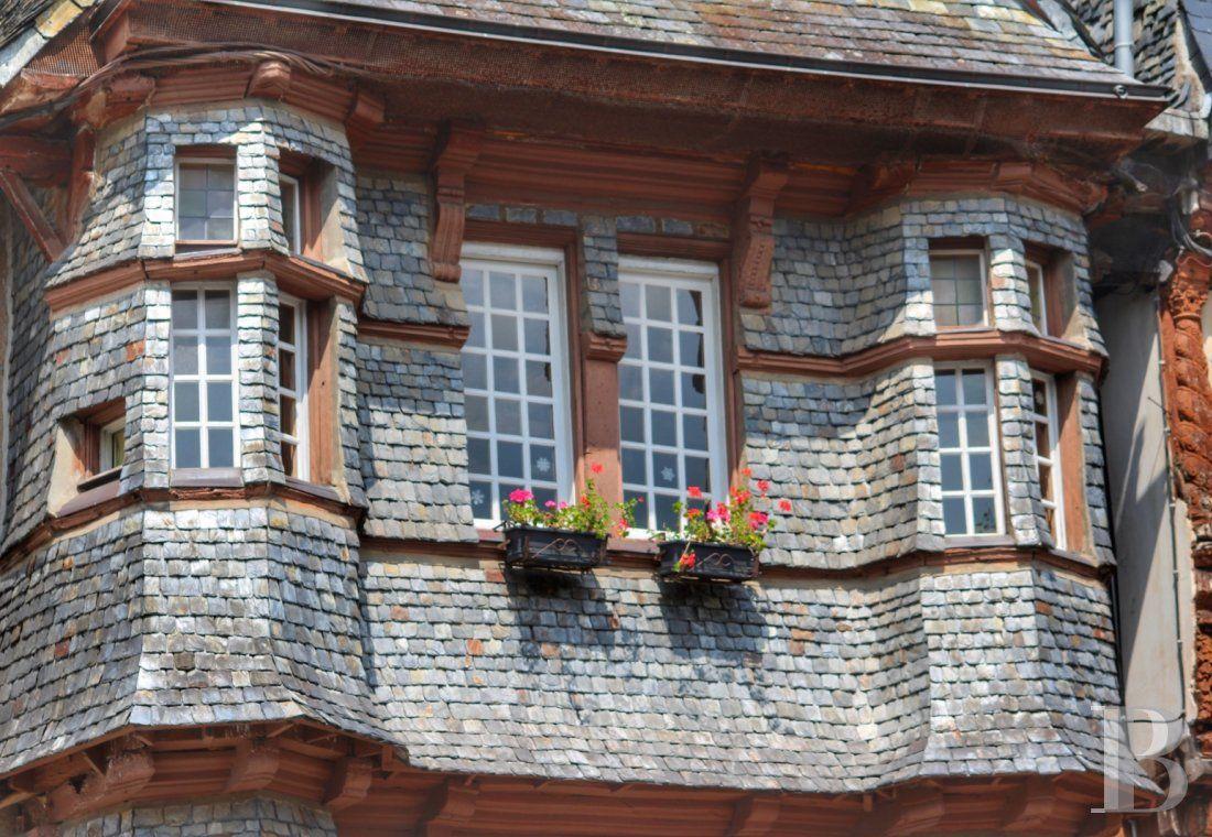 Immobilier Prestige à Vendre En France Acheter Des Hôtels Particuliers En 2020 Hotel Particulier Immobilier Maison Style