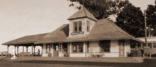 Chesapeake Beach History Taken 1928 1930 Donor Railway Museum Md Old And New Pinterest