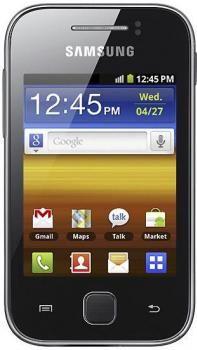 129 Telefono Movil Libre Samsung Galaxy Y S5360 Moviles Samsung