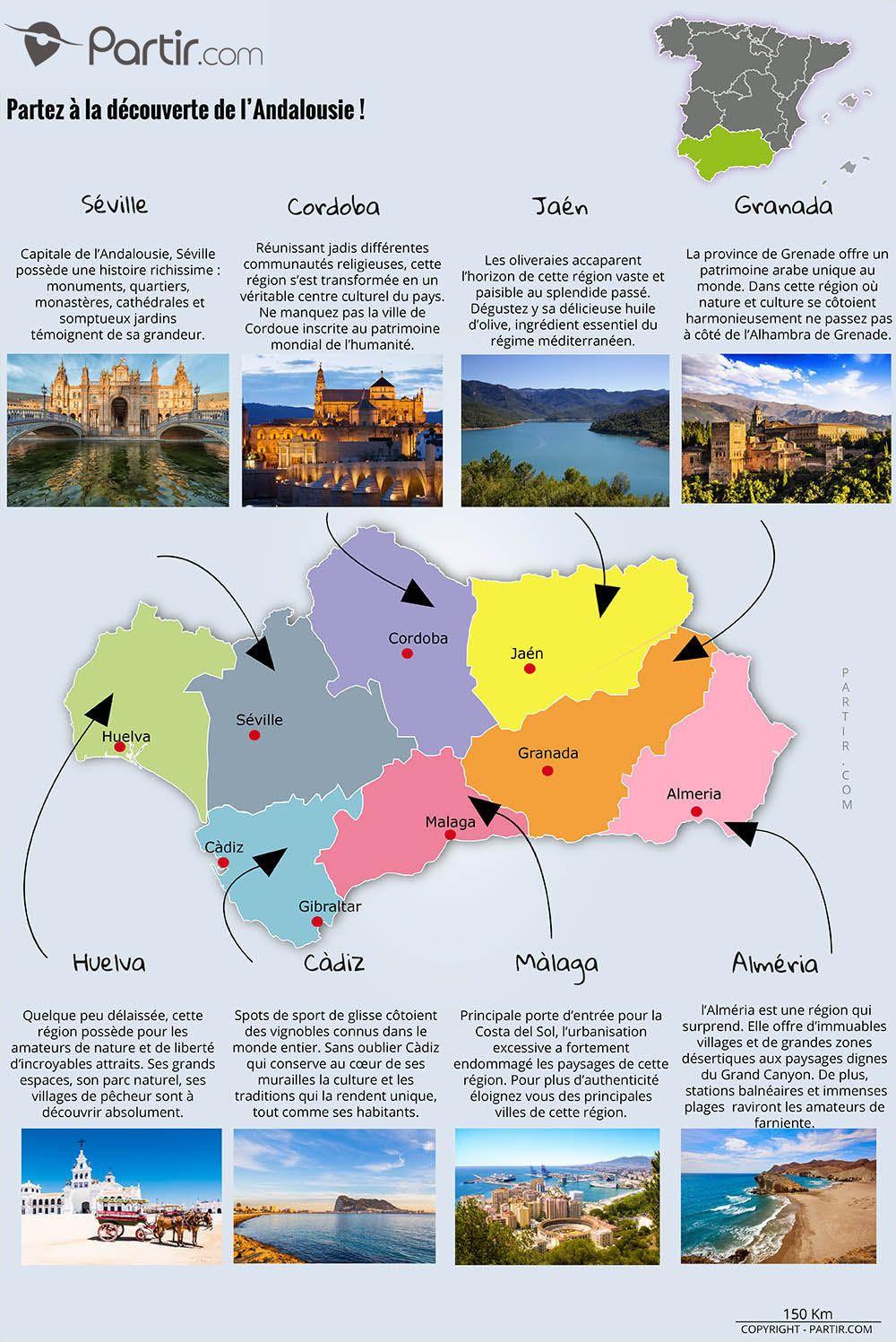 Carte Andalousie Histoire.Epingle Par Salma Assaadi Sur Carte Maroc Andalousie