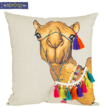 Camel Pillow With Tassels Hobby Lobby 40 Home Projects Magnificent Hobby Lobby Decorative Pillows