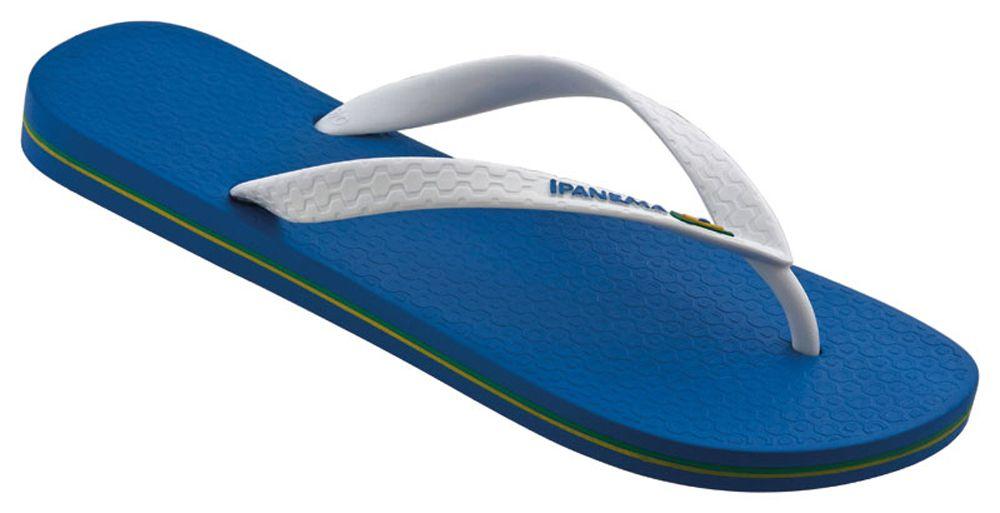 New Womens Ipanema Black Anatomica Temas Pvc Sandals Flip Flops Slip On