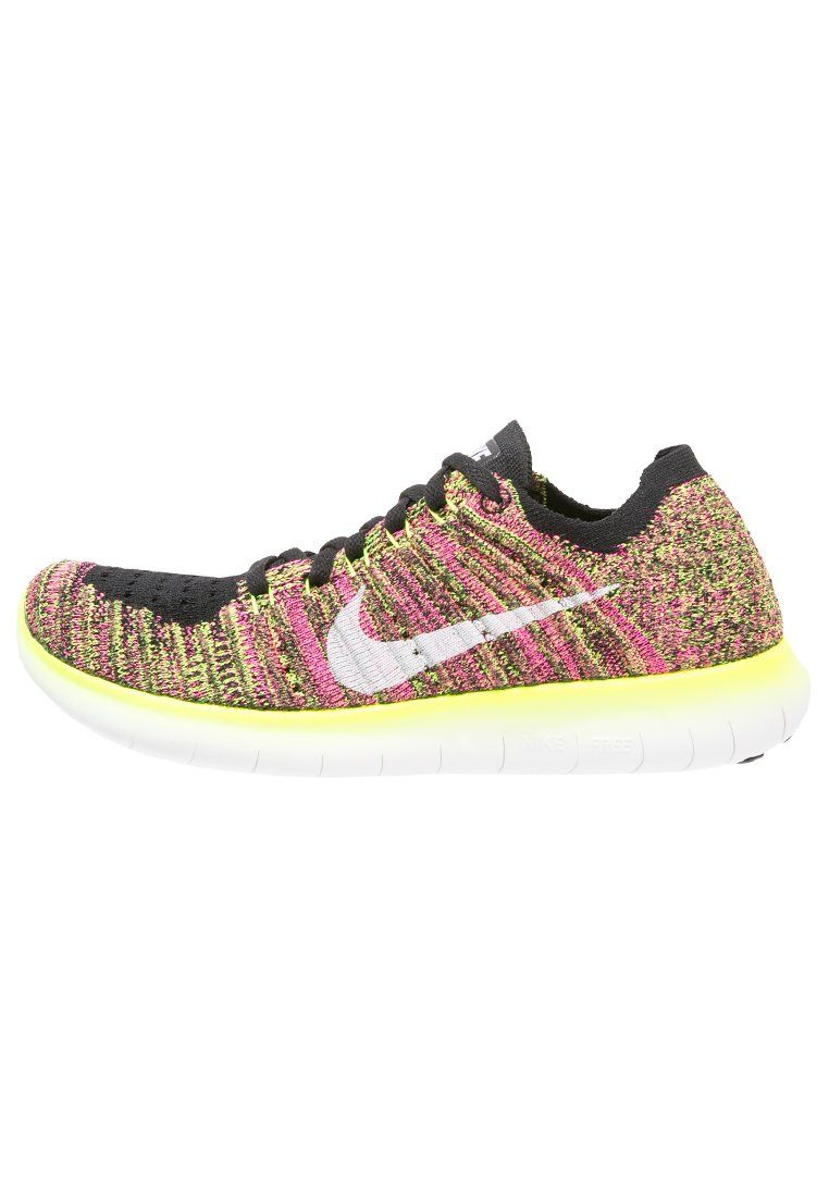 Cómpralo ya!. Nike Performance FREE RUN FLYKNIT Zapatillas