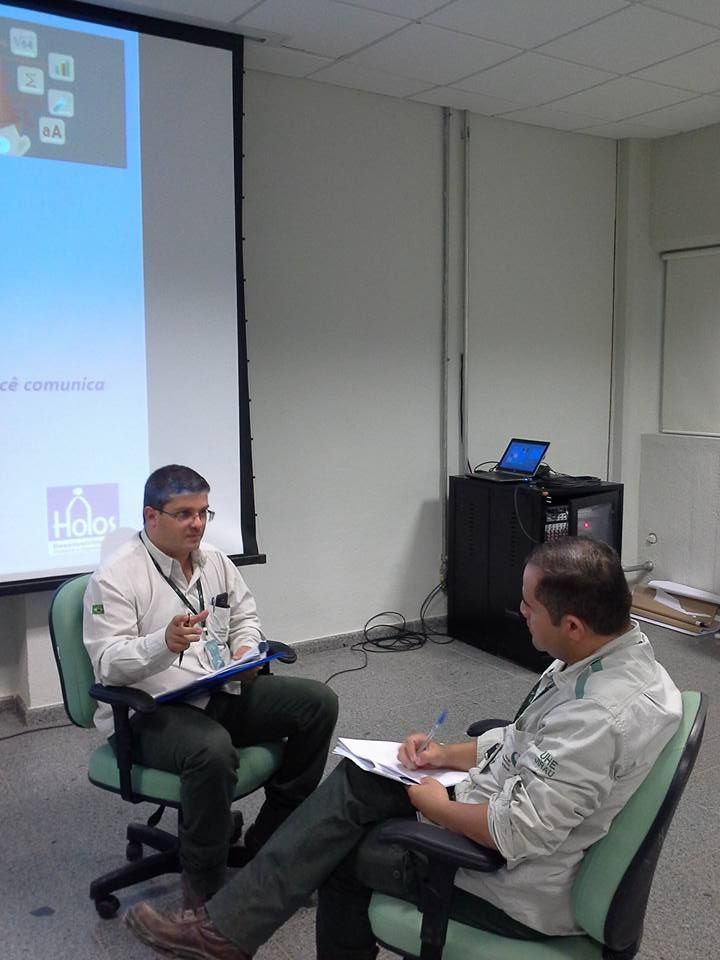 Programa Formação de Instrutores de T&D. Turma 1. #EnergiaSustentáveldoBrasil #UsinaGirau. #PortoVelho #Rondônia