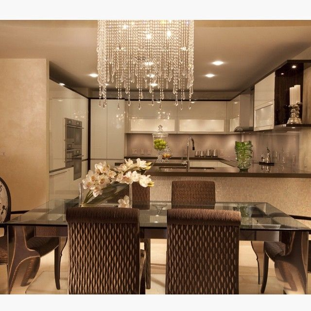 Kitchen Designers Miami New Pinrockin' Betty On Hints Of Me  Pinterest  Statistics And Decorating Inspiration