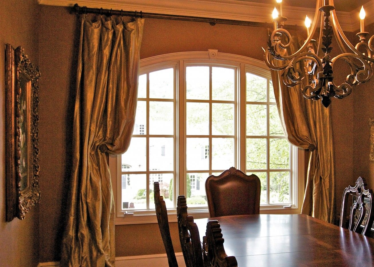Dining Room Curtain 1000 Images About Dinning Room On Pinterest Dining Sets Dining