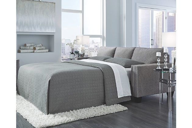 Wondrous Barrali Queen Sofa Sleeper In 2019 Home Decor Ideas Ncnpc Chair Design For Home Ncnpcorg