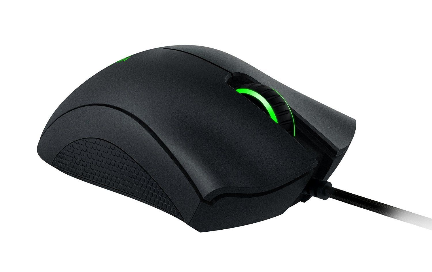 b8f54386590 Razer DeathAdder Chroma Multi-Color Ergonomic Gaming Mouse (Certified  Refurbished),#Multi, #Color, #Chroma, #Razer