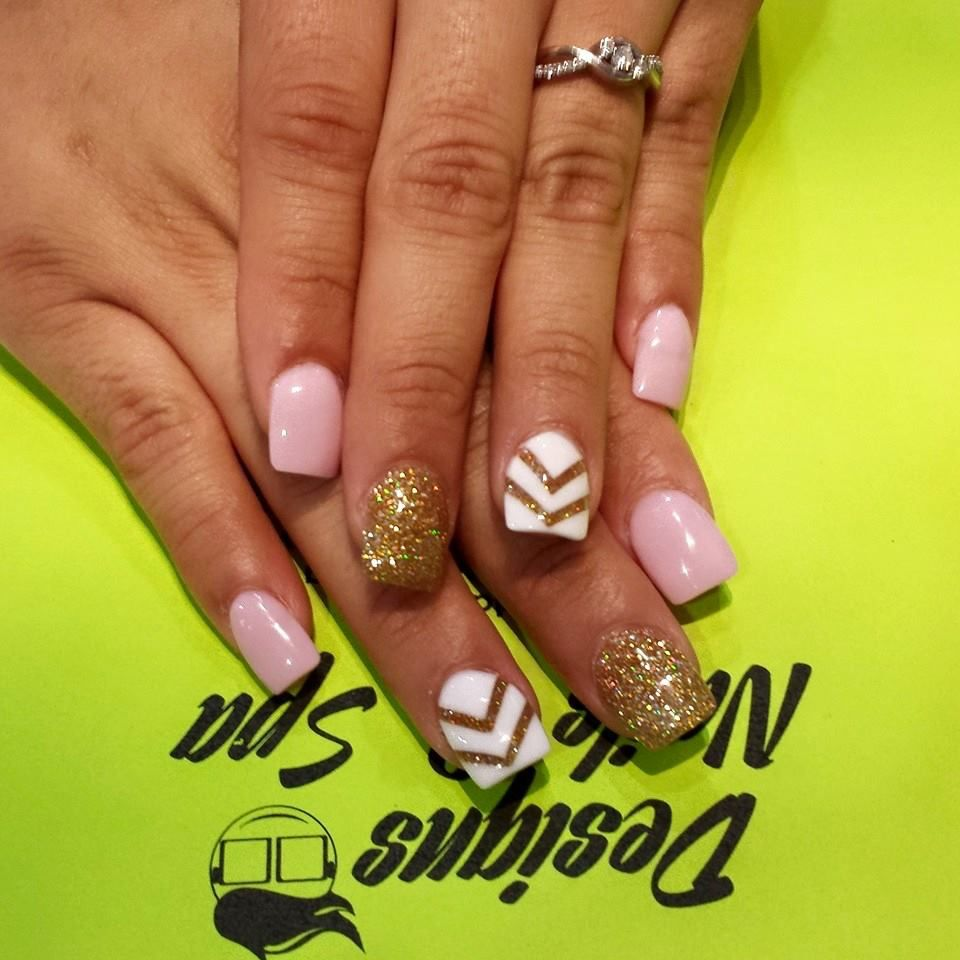 Designs Nail & Spa Pasadena,TX @designsnailspa | Makeup/Hair/Nails ...