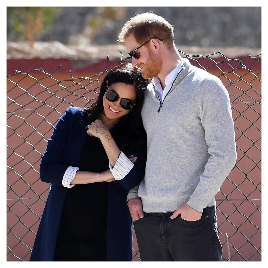 Here's What Meghan Markle & Prince Harry Are Asking For