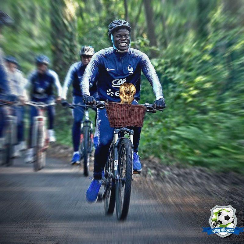 Kante Bike