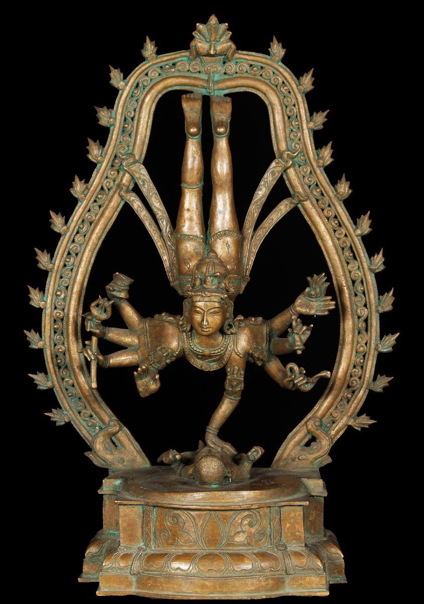 Shiva Bringing the Goddess Ganga to Earth. See more