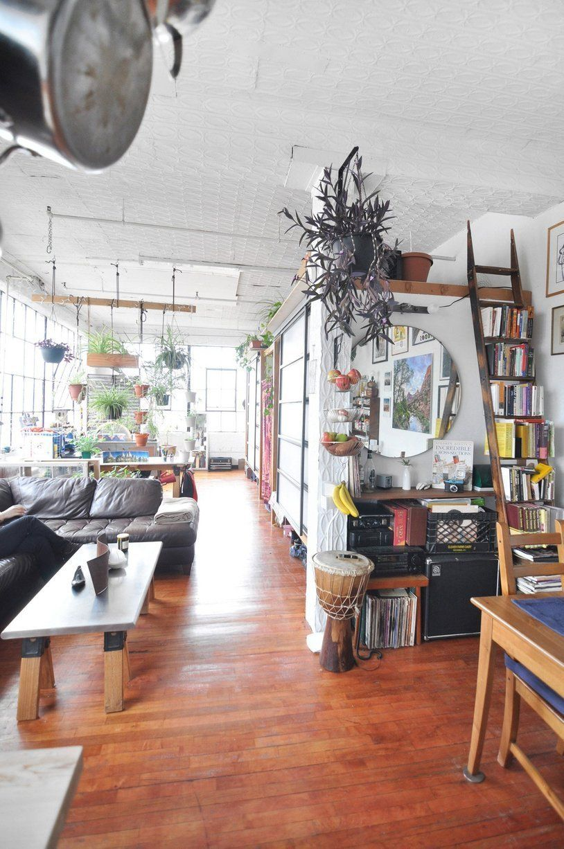 Great Although This Is An Apartment And Certainly Not Tiny (650 Sf), I Love