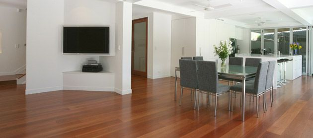 Timber Flooring Installation Is The Preferred Type Of Flooring By