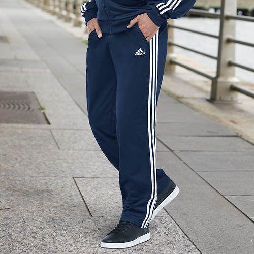 Adidas Men's Essentials Track Pants | Men's Style | Adidas