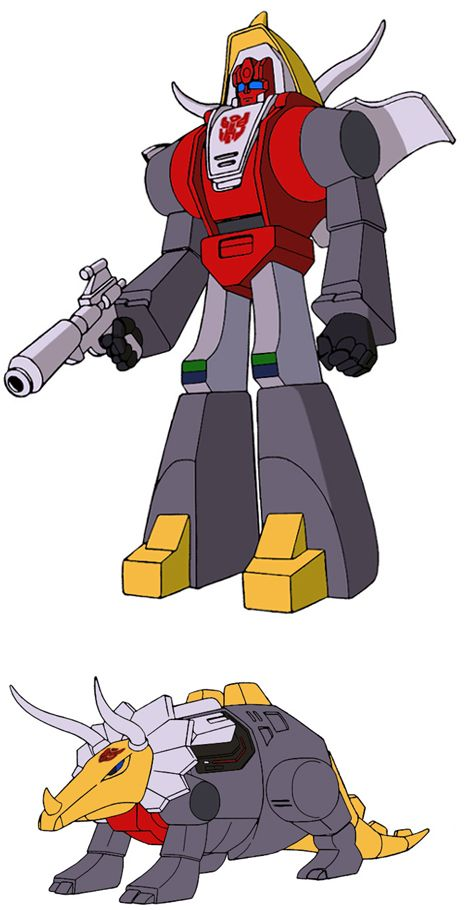 Transformers Generation 1 Cartoon Characters : Slag Слэг Шлак transformers kiev ua citizens of