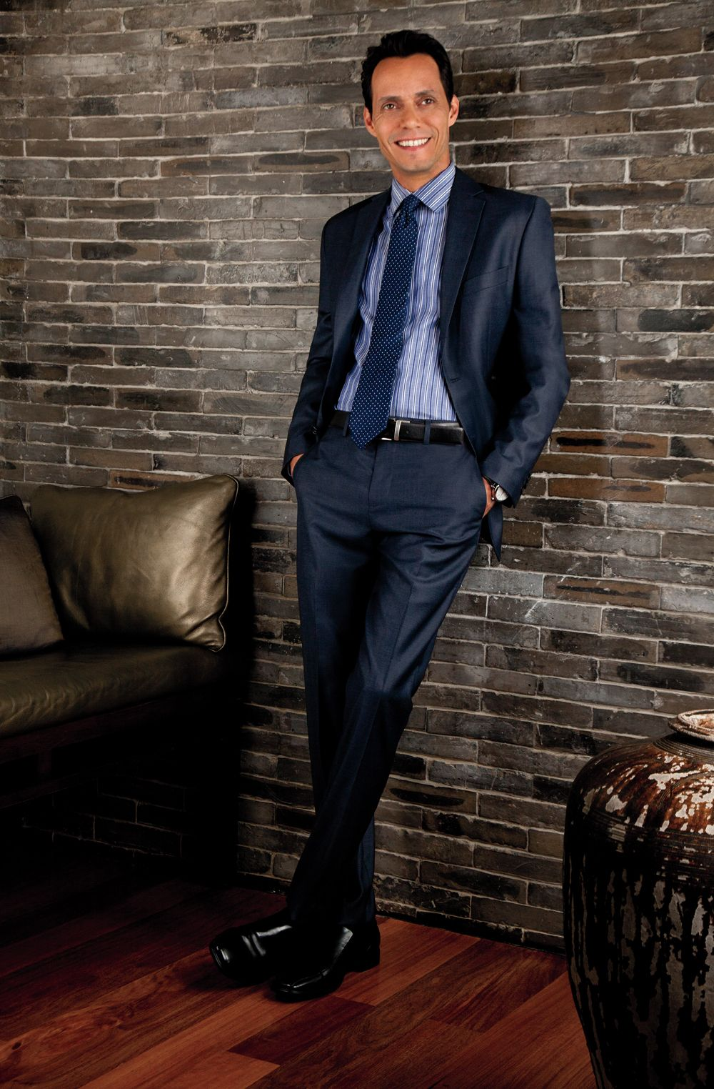 The timeless sophistication of a #suit in the modern style of ...