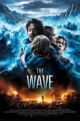 The Wave 2015 With English Subtitles Really Recommend This Movie