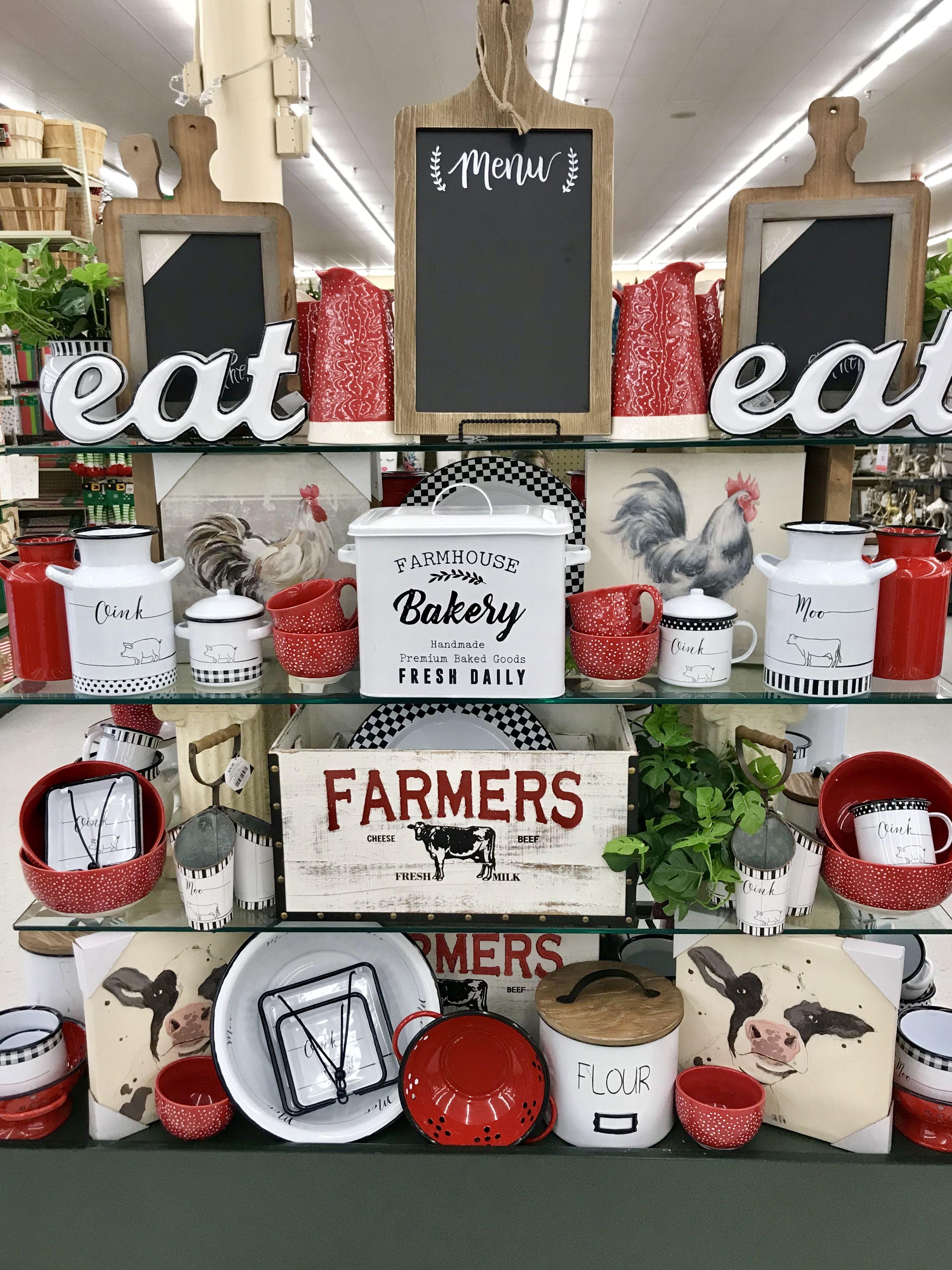 Hobby lobby merchandising table displays work Hobby