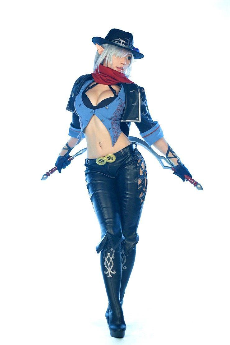 Thief Dungeon Fighter Tasha Cosplaygirls