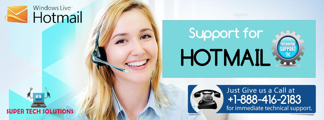 fix your hotmail account issues like  sign up problem