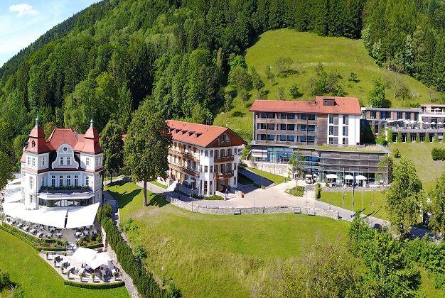 Tegernsee Hotel Mit Alpenpanorama Das Tegernsee Mit Bildern