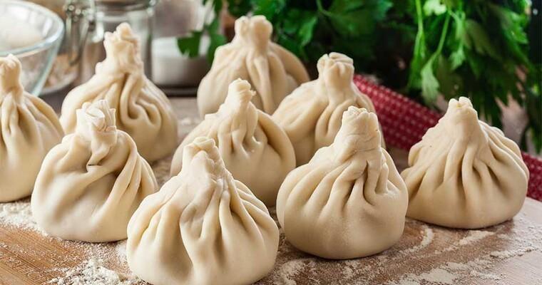 Chinkali I Chaczapuri Jak Zrobic Przepisy Szefa Kuchni Dzien Dobry Tvn Cooking Recipes Vegetables Food