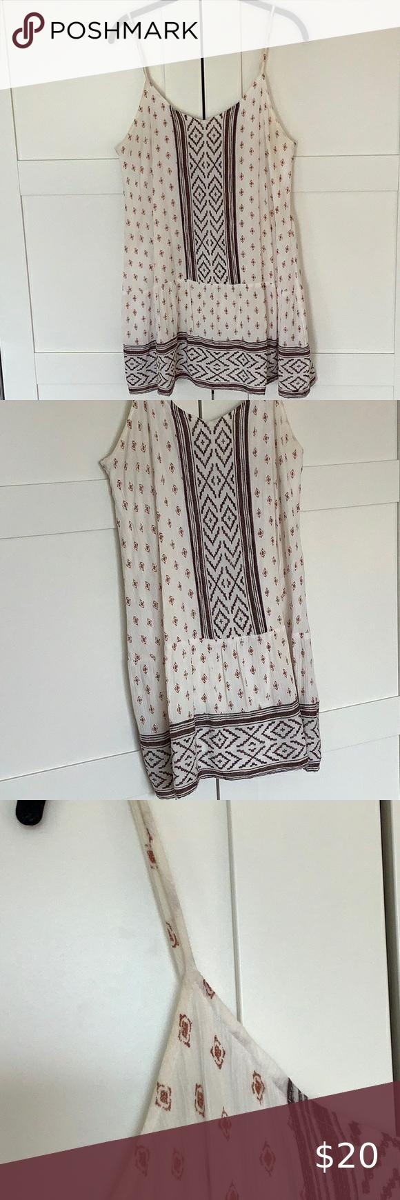 Boho O Neil Summer Dress Sz M Summer Dresses Dresses Clothes Design [ 1740 x 580 Pixel ]