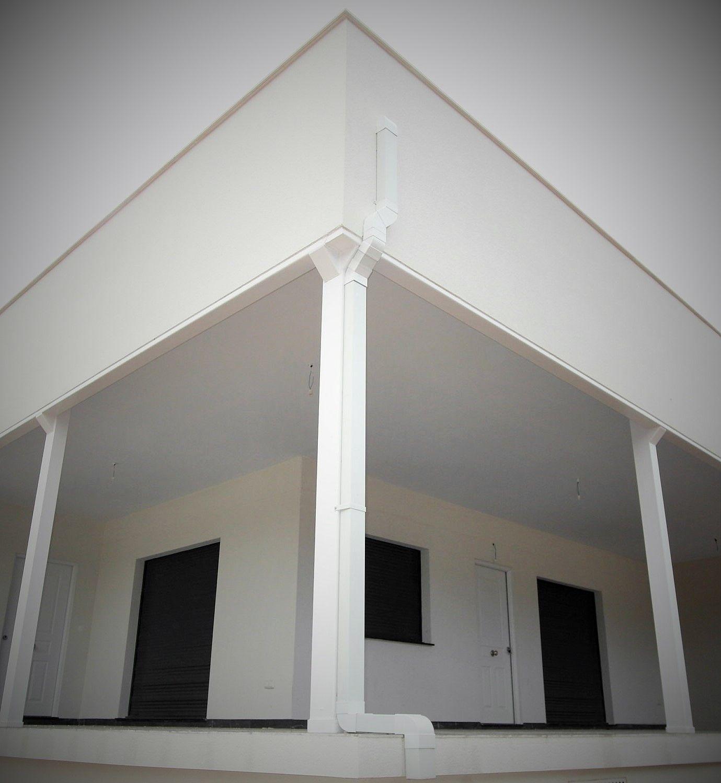 Vivienda prefabricada de acero y hormigon casa de estilo - Vivienda prefabricada hormigon ...