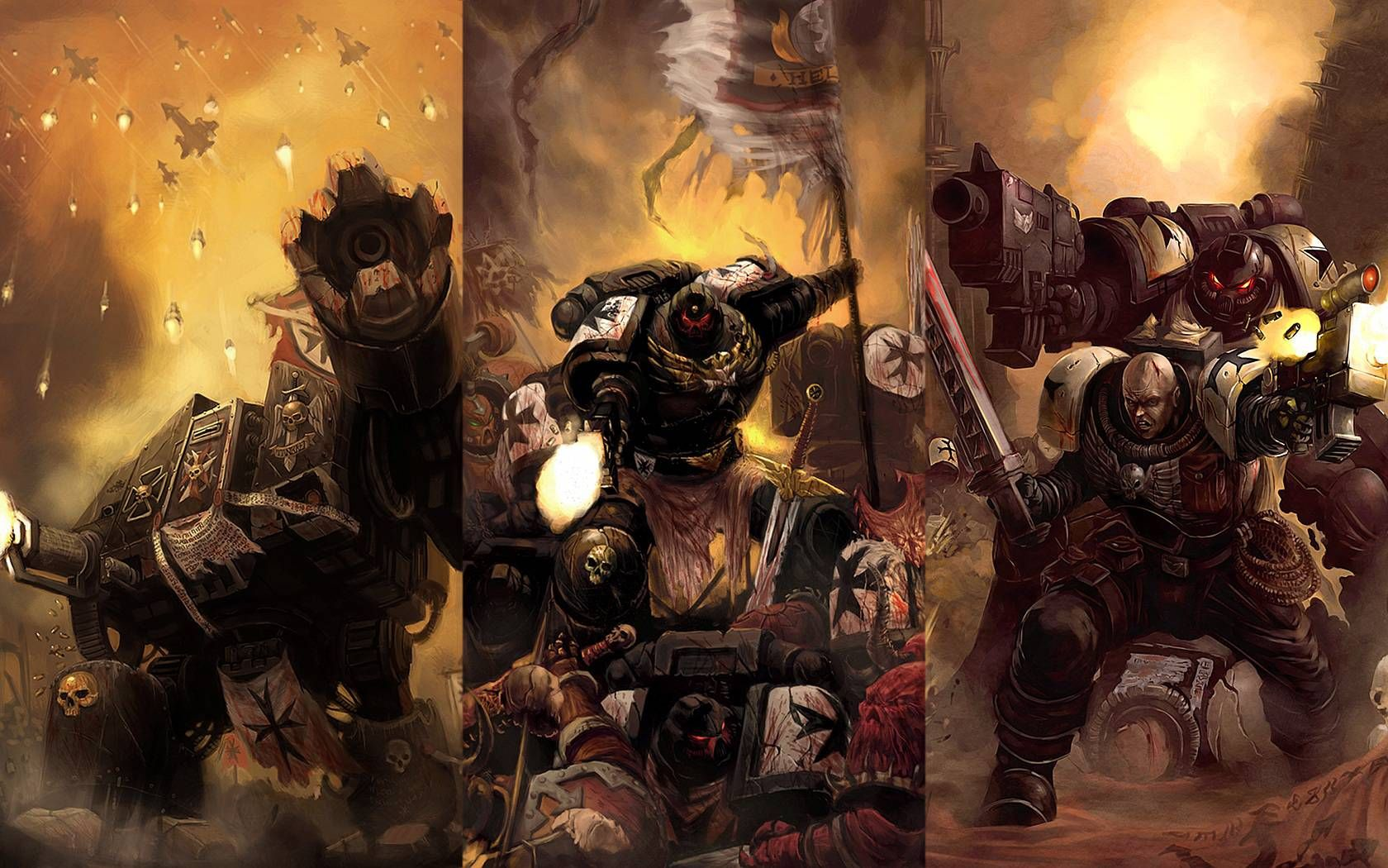 Warhammer 40k Wallpaper 2 Hq Wallpaper 23035 Anime Wallpaper Cool Anime Wallpapers Hd Anime Wallpapers