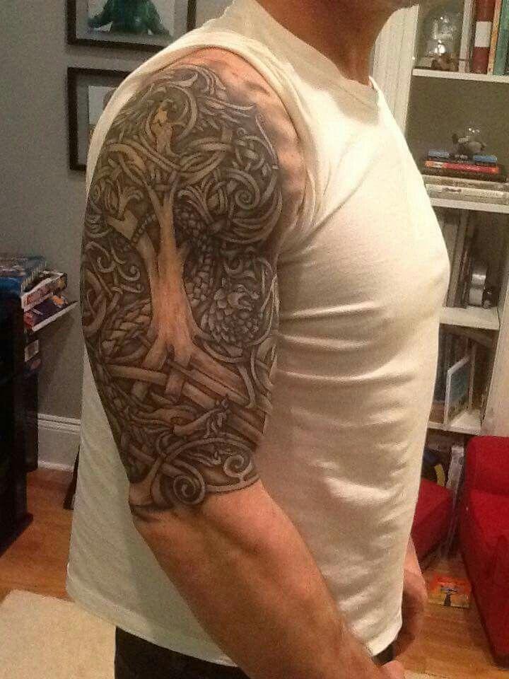 Pin De J W Em Tattoo Ideas