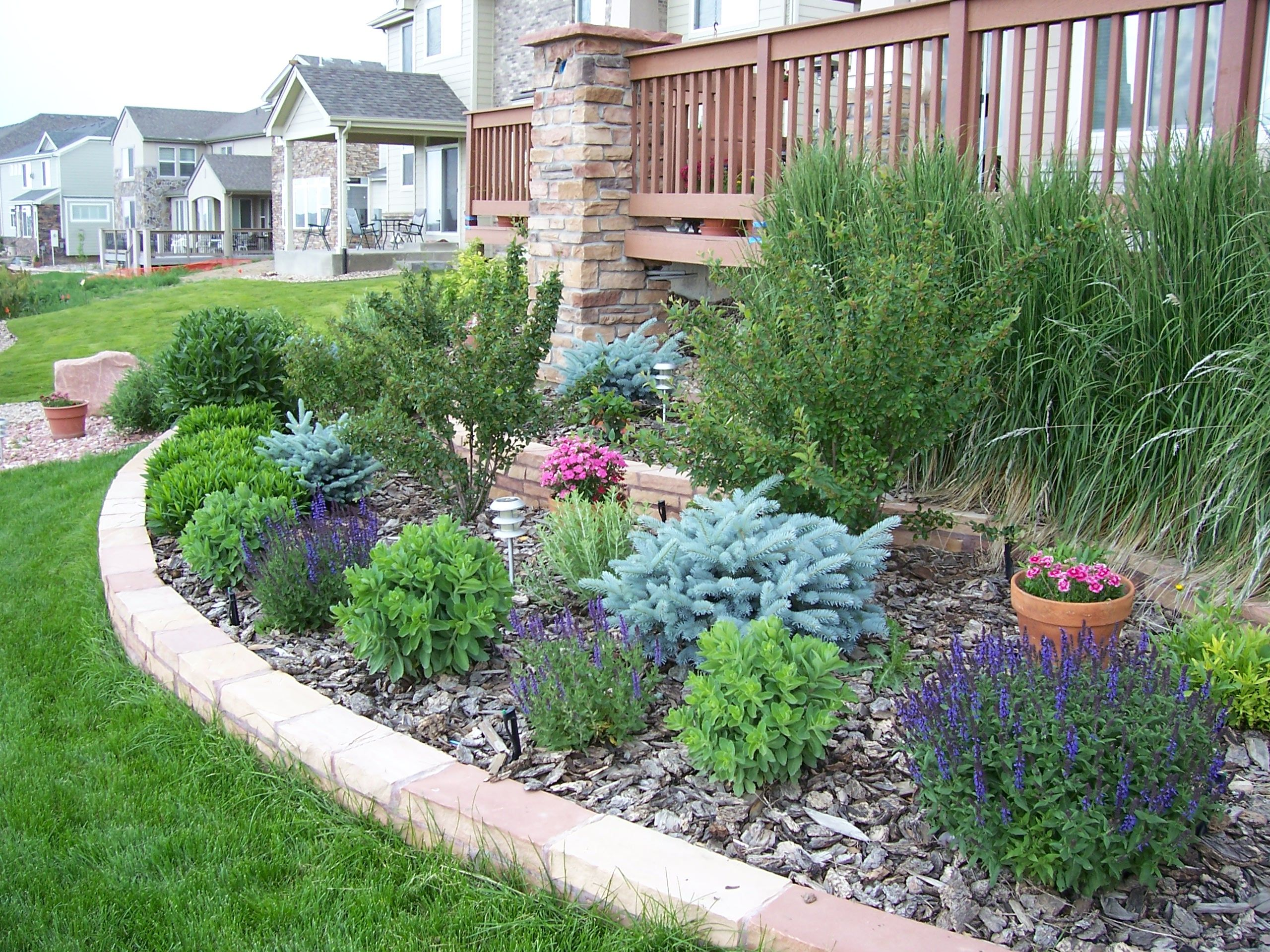 Do It Yourself Landscape Planning Pathway Ideaslandscaping Ideasgarden