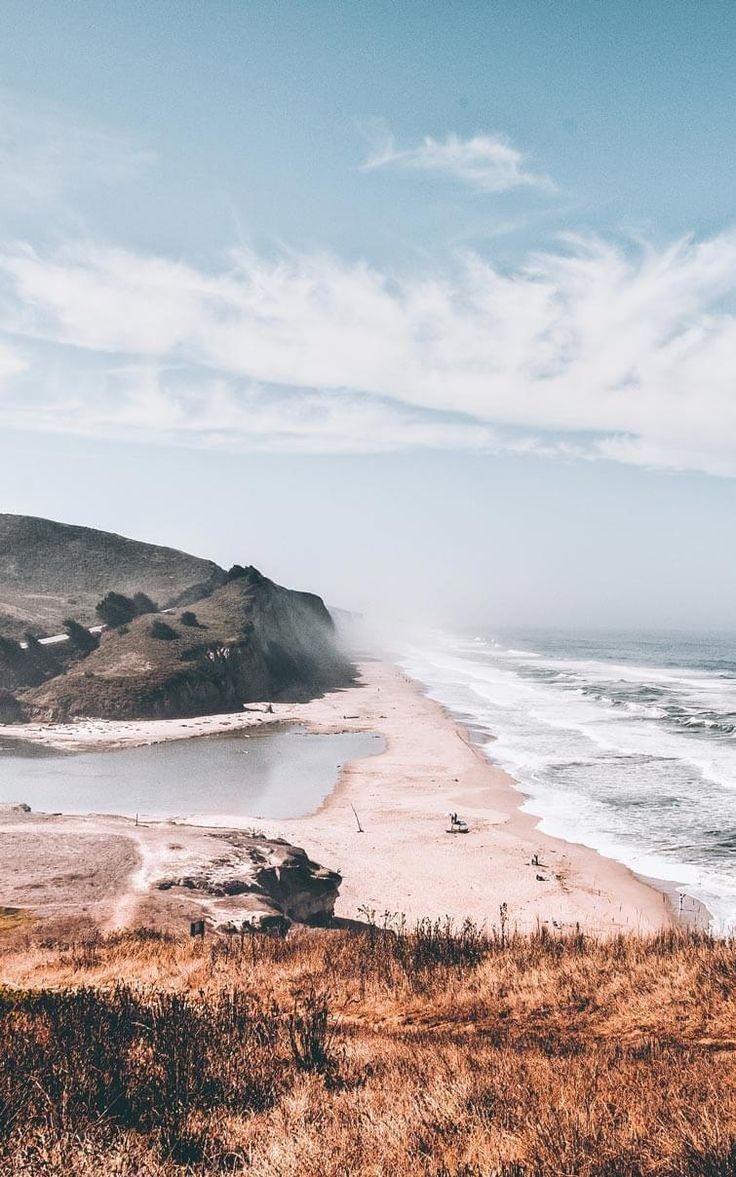 Liste der kalifornischen Strände: 10 schönsten Strände in Kalifornien