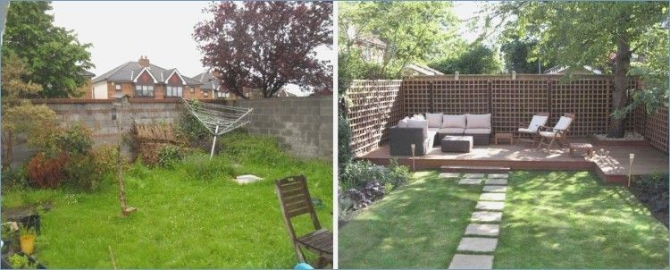 a7679b93b15229dae4eda3126a513e40 - Before And After Pictures Of Gardens