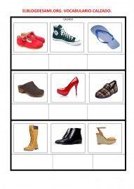 Elblogdesami Zapatos org Pinterest Vocabulario 001 rSrqzw