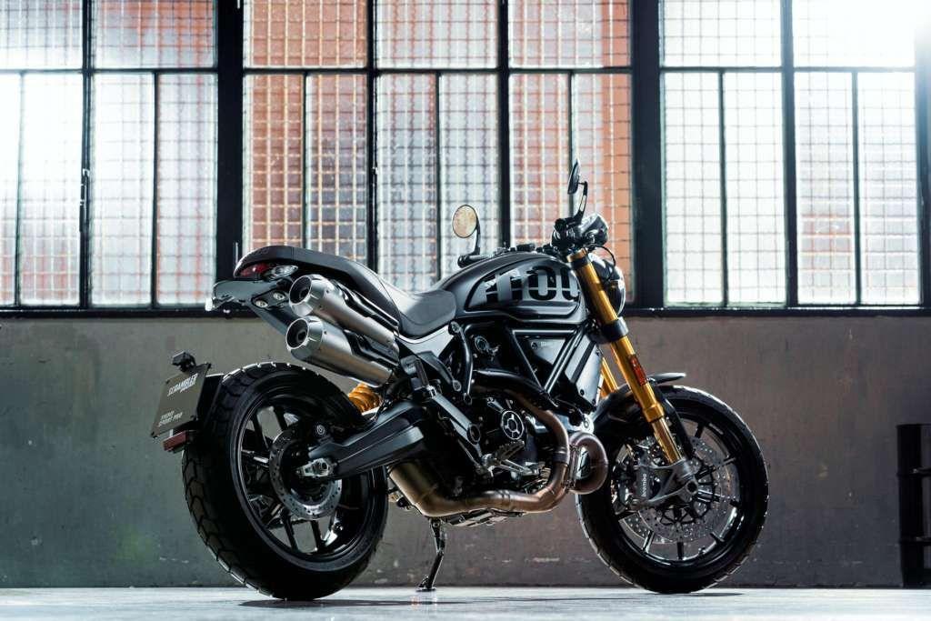 2020 Ducati Scrambler 1100 Sport Pro Guide In 2020 Ducati