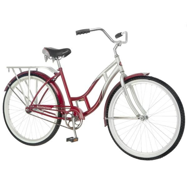 Schwinn 26in Ladies Sanctuary 2 Kmart 158 73 Cruiser Bicycle