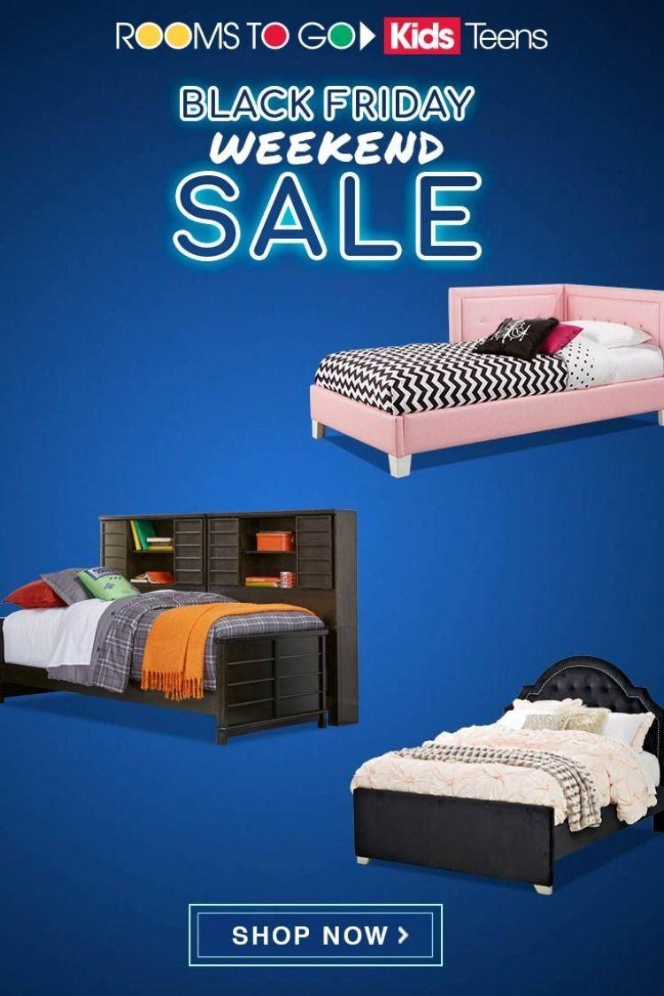 Black Friday Bedroom Furniture Deals Pin On Kids Teens Furniture Deals In 2020 Rooms To Go Kids Bedroom Furniture Stores Bedroom Furniture For Sale