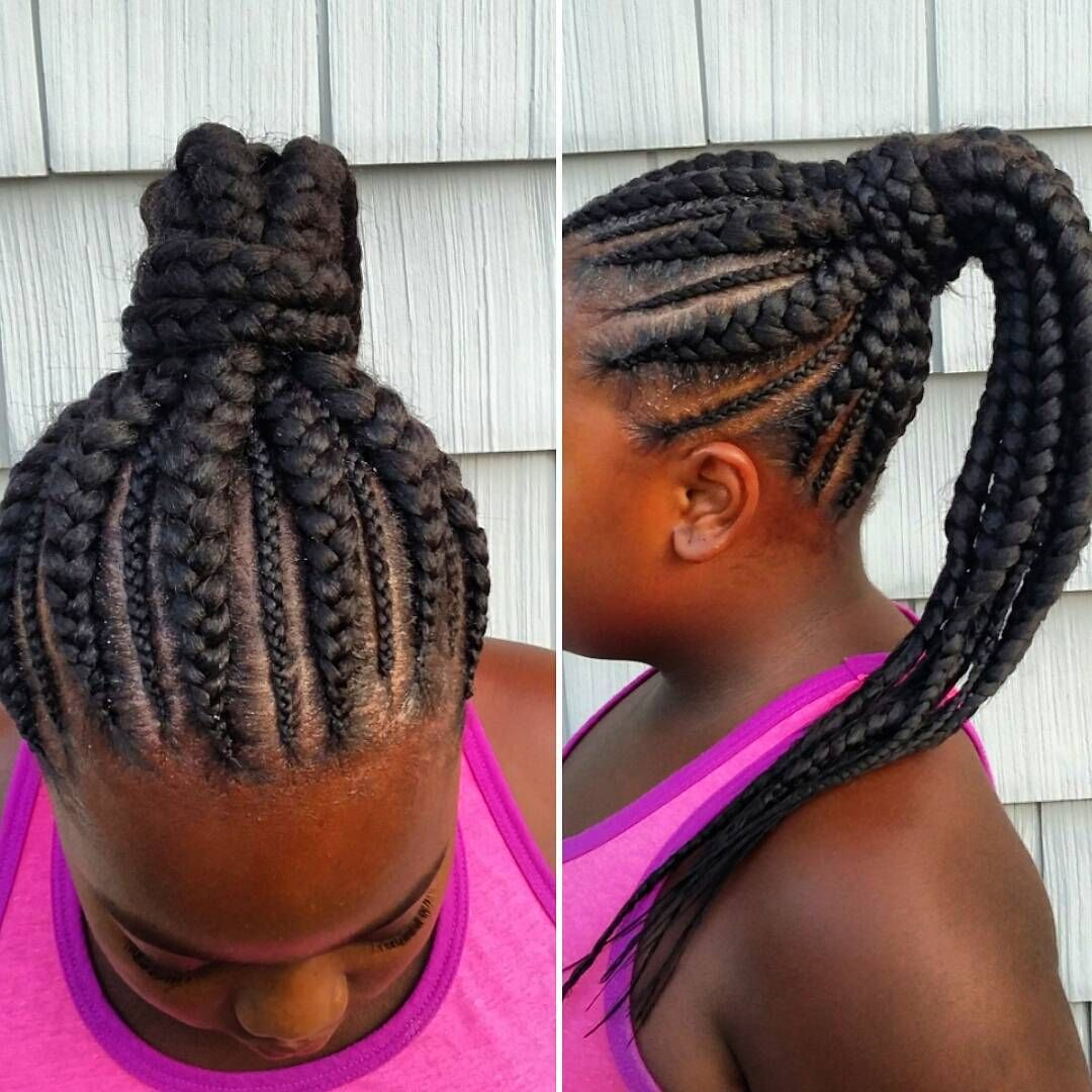 totally gorgeous ghana braids hairstyles recipes to cook