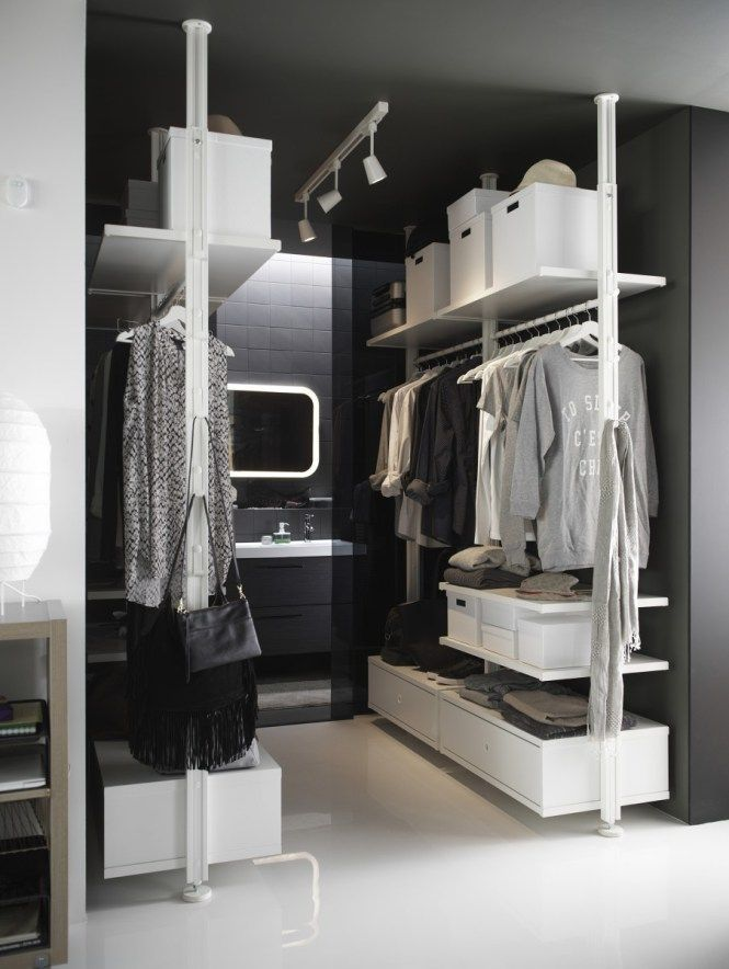Neuer Ikea Katalog 2019 Amerikanische Version Walk In Closet