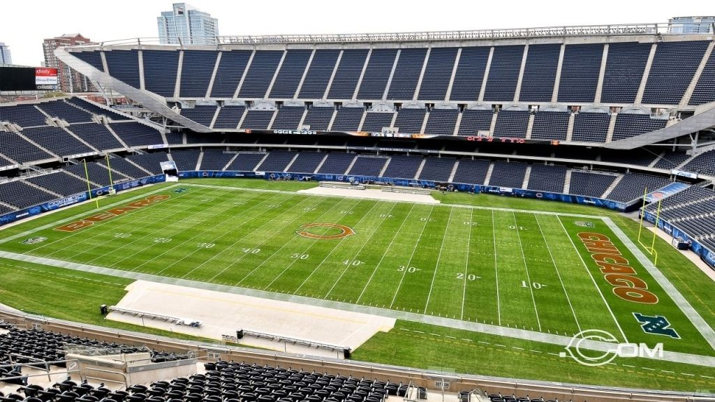 The Elegant In Addition To Lovely Chicago Bears Seating Chart Seating Charts Chicago Bears Soldier Field Seating