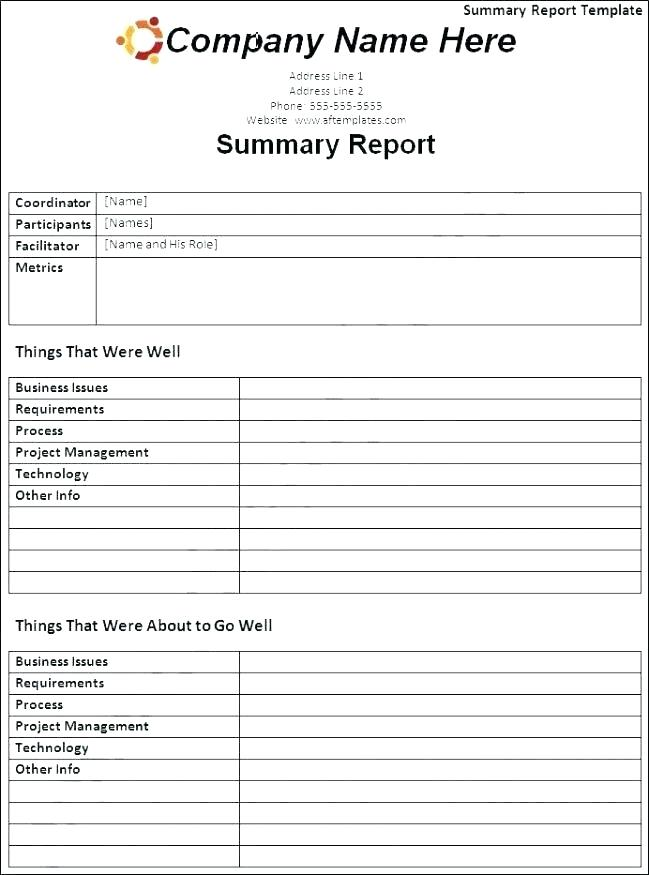 After Event Report Template 7 Professional Templates Report Template Executive Summary Template Book Report Templates