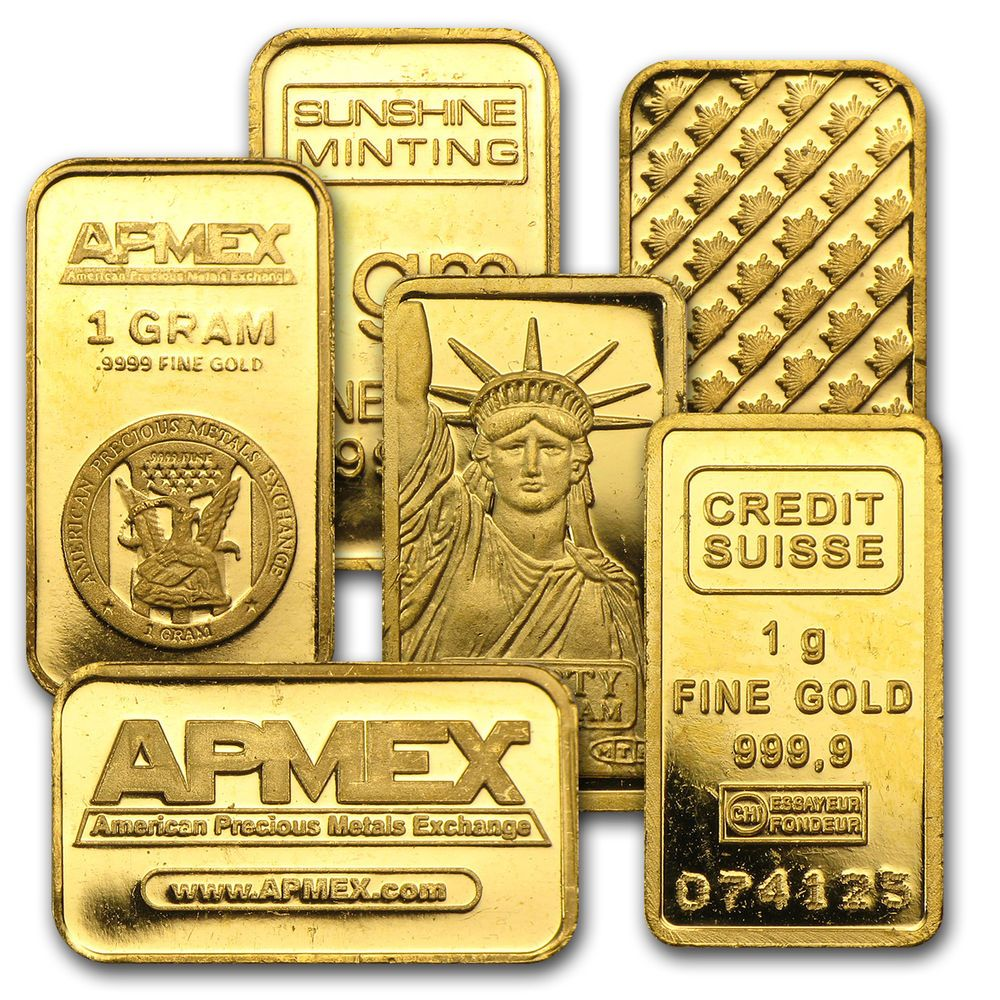 1 Gram Gold Bar Secondary Market Sku 12477 Ebay Gold Bullion Bars Gold Bullion Coins Buying Gold