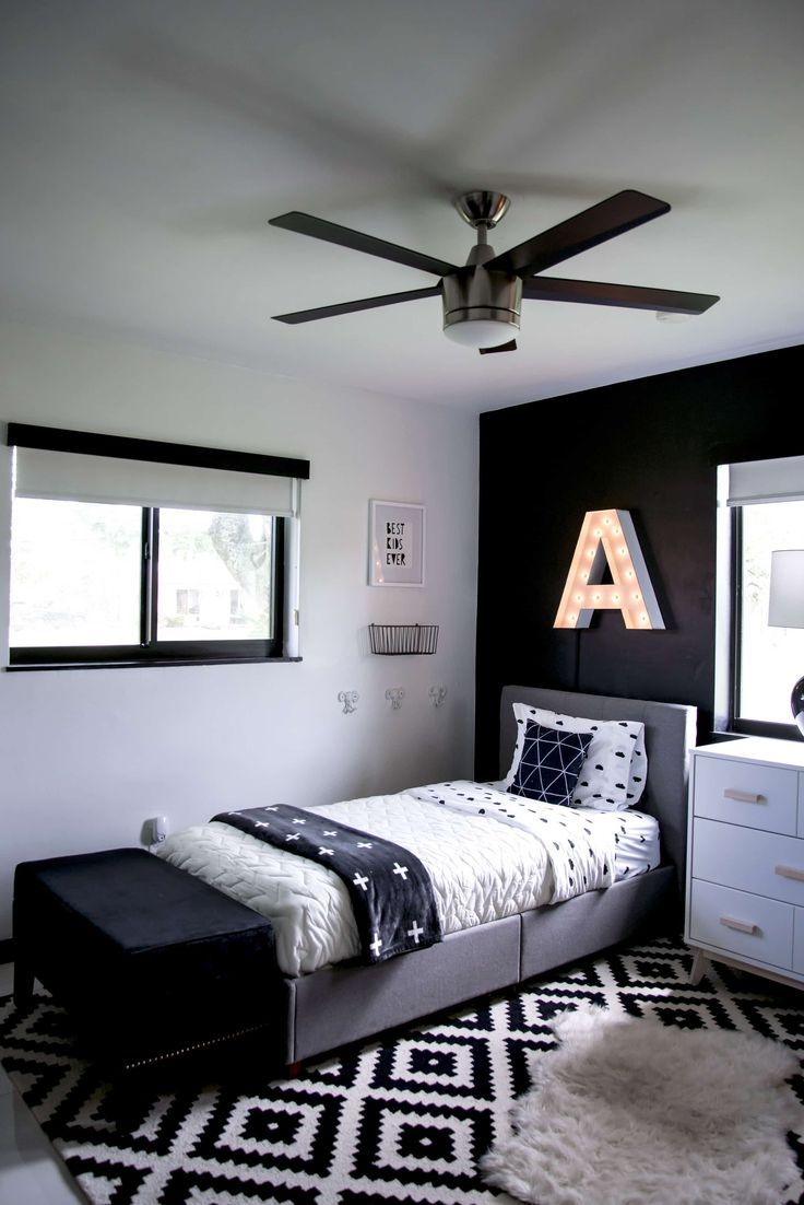 Black And White Modern Kids Room Cool Bedrooms For Boys White Kids Room Modern Kids Room