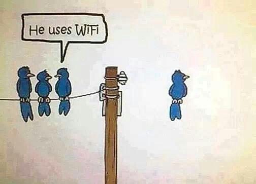 ICT joke Pinterest Math