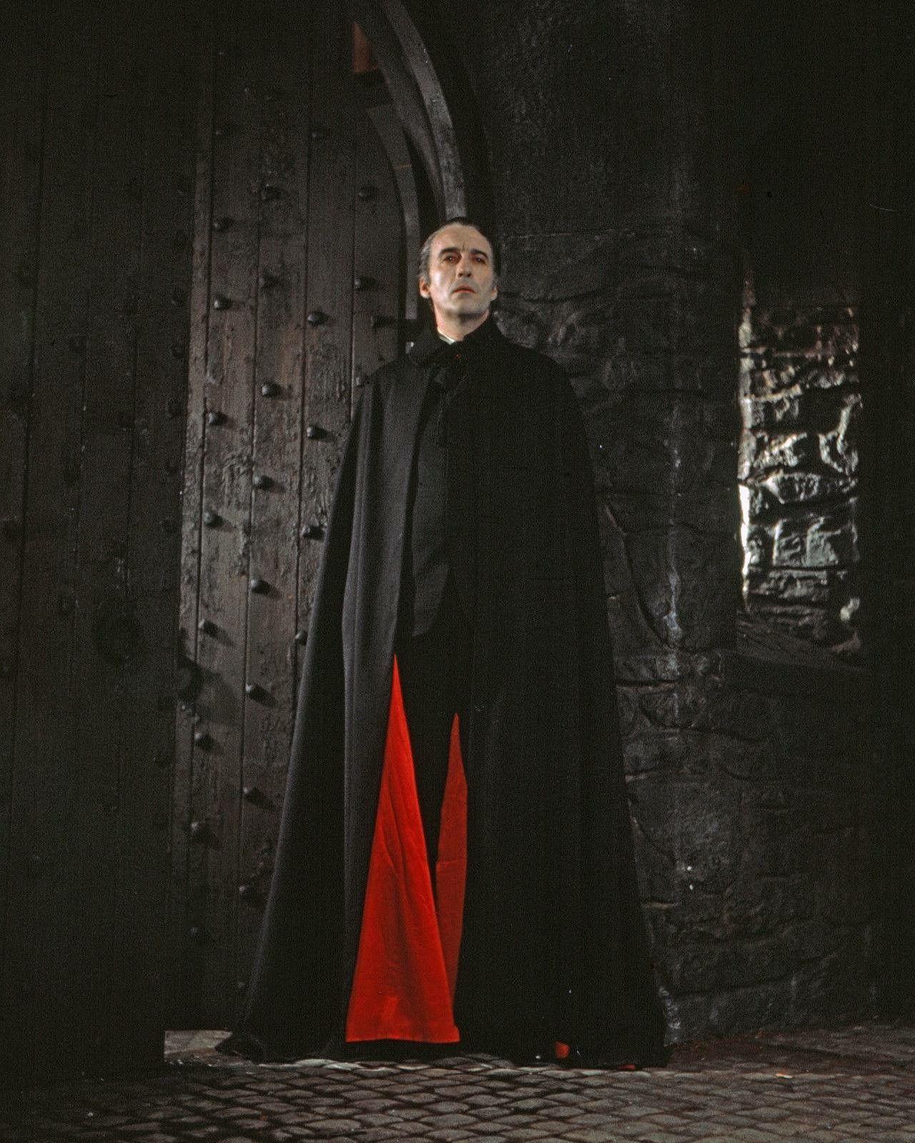 The definitive Dracula...