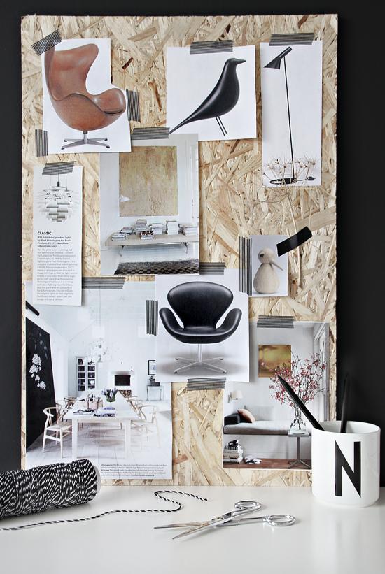 STYLIZIMO BLOG: Moodboard // My Dream Home | MOOD BOARDS ...