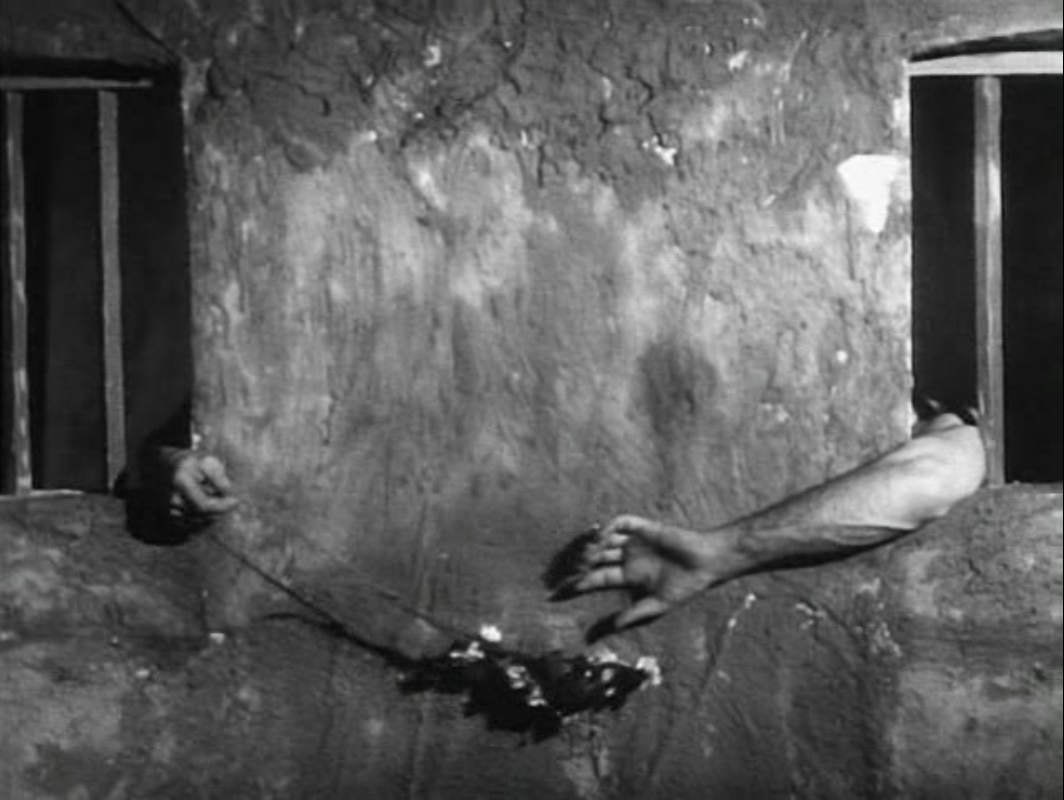 Jean Genet and Cinemas Open Fly: Un Chant dAmour