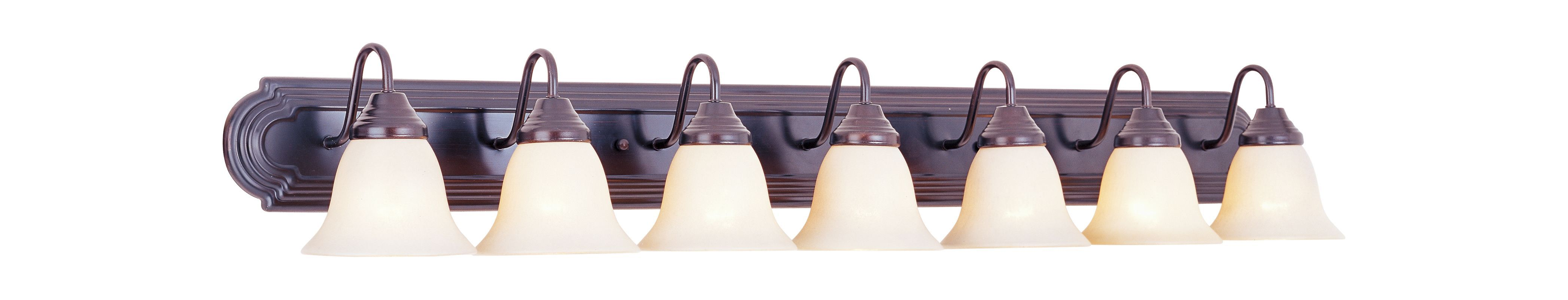 big sale 4f5b5 70a44 Maxim 8016 | Products | Vanity lighting, Bath light, Maxim ...